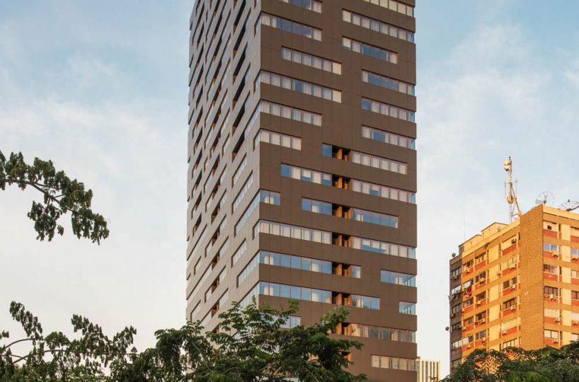 Edificio Baia