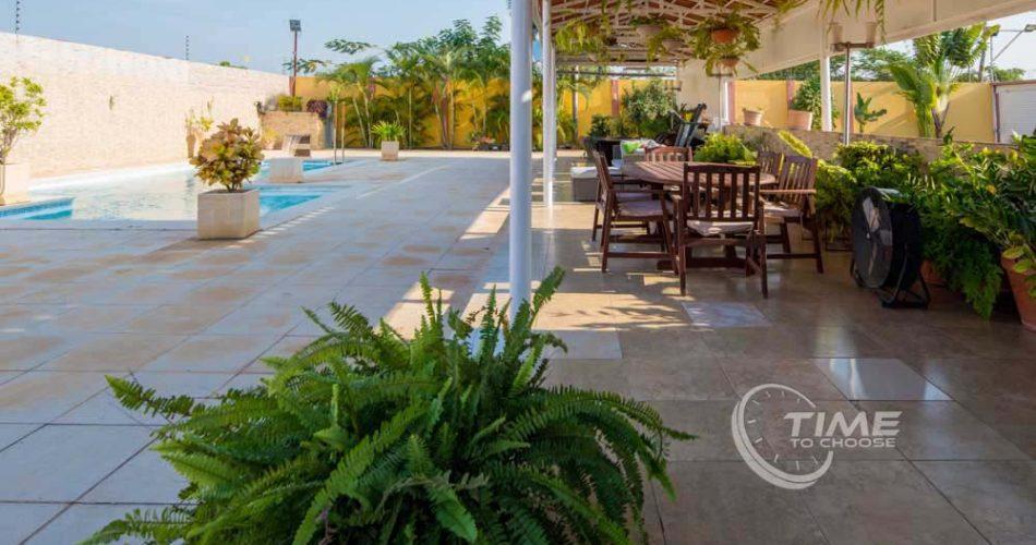 Foto 4 de Diseño y mantenimiento de jardines en Jaca ...  |Tari Zona Verde