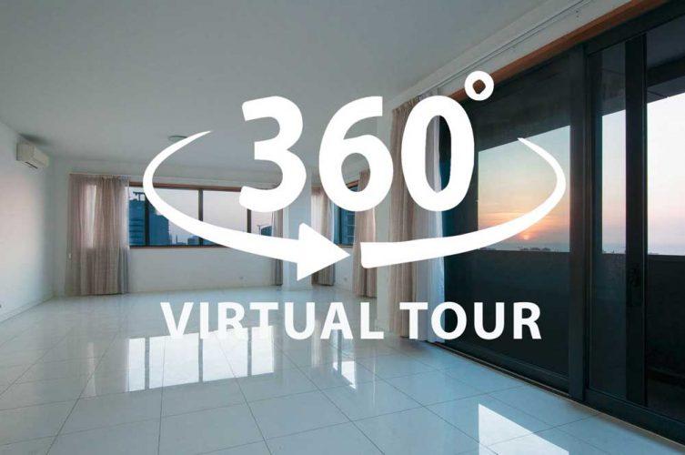 Visita Virtual Apartamento T4 Edicifio Baia Luanda