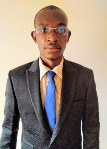 Joaqui Domingos Consultor Imobiliario da Time to Choose