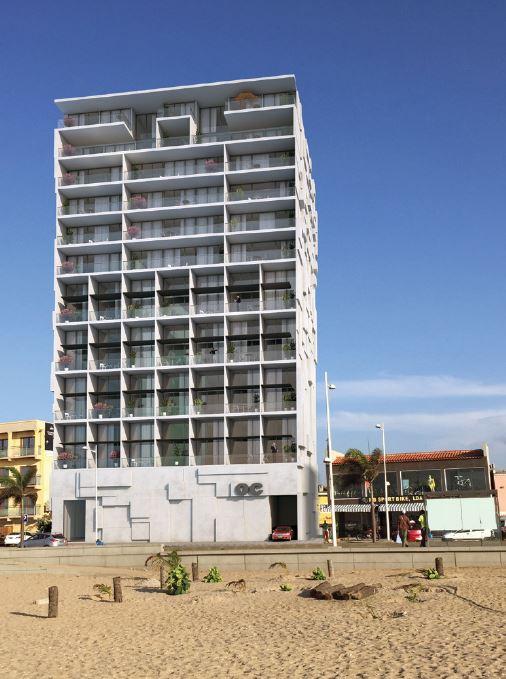 Ocean Corner Luanda