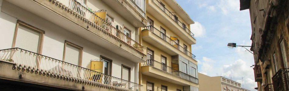 Edificio na Graça, Lisboa